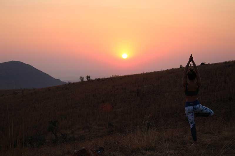 curious locals yoga
