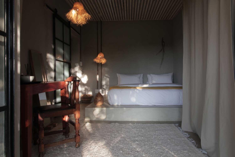 farmhouse deluxe suite