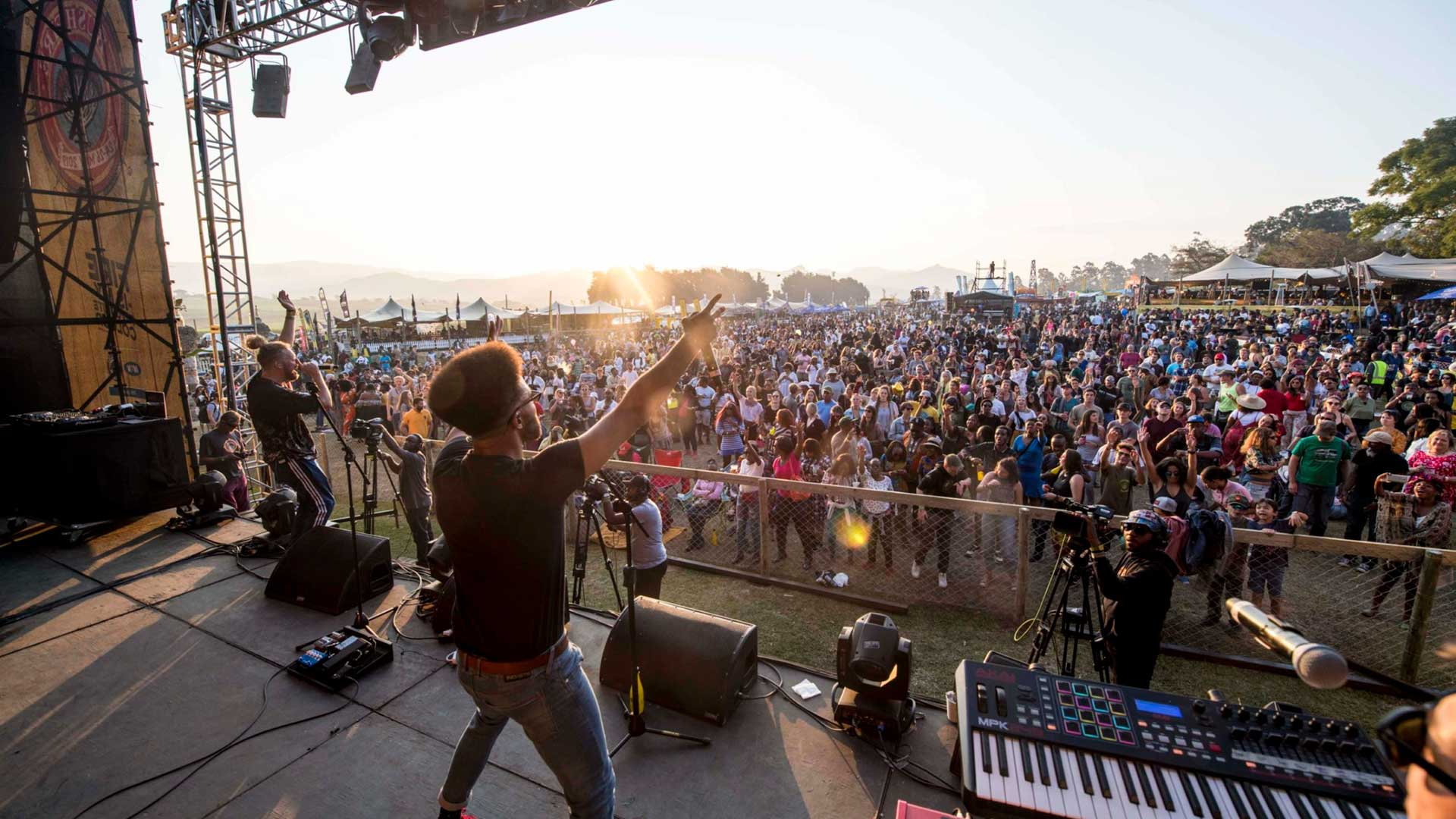 Read more about the article Your 2020 guide to South Africa's best festivals