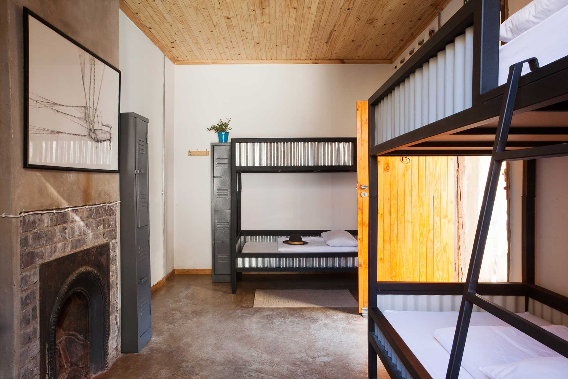 curiocity long stays shared suites